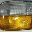 Указатель поворота Hyundai Porter левый, Cartronic CRTR0121592 Ref.923014B001