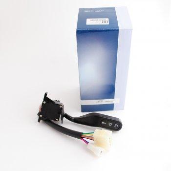 Переключатель подрулевой (стеклоочист) Cartronic CTR0108822 для ГАЗ-3302 /ГАЗ-2705/ГАЗ-3221 /3302-3709200 Ref.