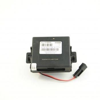 Блок управления и блок сигнализации СБП с кронштейном 1118-3826006