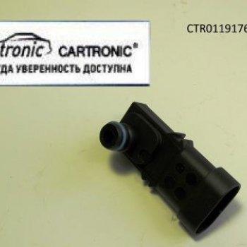 Датчик абсолютного давления Cartronic CTR0119176  7700101762 8200105165 5WK96814