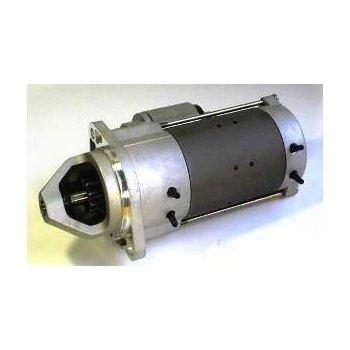 Стартер Cartronic DAF/VOLVO/LIEBHERR/ KHD, CTR0100537 (24V (R) 0001263008 / 0001231005 Ref. Ctr)