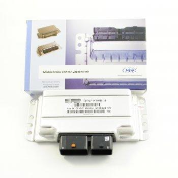 Контроллер М74 Т21127-1411020-38 ИУ