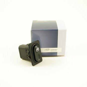 Модуль двери электростеклоподъемника (с рамкой) Cartronic CTR0109981 (Ref.21093-3709613/12В92.3709К-82)