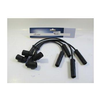 Провода высоковольтные Cartronic ВАЗ 2108i->2110i 8V Калина,Приора CTR0117959 (к-т) (2190-3707080 S Ref.)