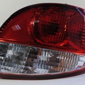 Фонарь задний Daewoo Matiz, CTR0118759, Правый, Ref.95230935