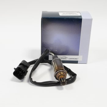 Датчик кислорода (лямбда-зонд) Cartronic CTR0077127 (Ref.0258005133 Ctr)