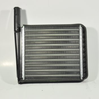 Радиатор печки ВАЗ 1118/1119 Калина, Cartronic CTR0115370 (Ref.1118-8101060 /11180810106000)
