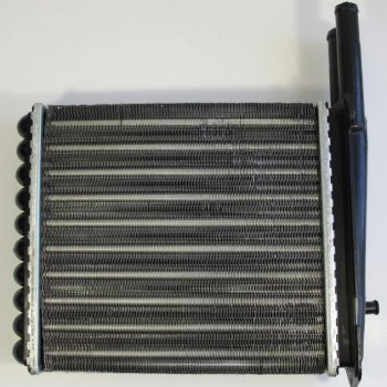 Радиатор печки ВАЗ 2110->2112, Cartronic CTR0115375 (Ref.2110-8101060 /2110-8101050/21110810106000/ЛР2111.8101060)
