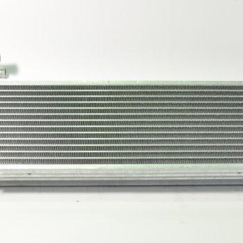 Радиатор печки УАЗ 31519, 3151,3741 (D=16мм), Cartronic CTR0115385 (Ref.3151810106001/469-8101060П/469-8101060)