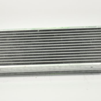 Радиатор печки УАЗ 3741 (D=20мм) , Cartronic CTR0115386 (Ref.37418101060)
