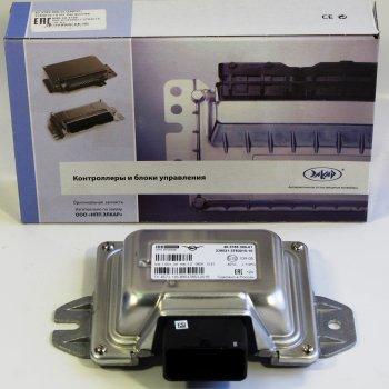 Контроллер М86 40.3765 000-01/236021-3763015-10 ИУ