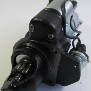 Стартер КАМАЗ CTR0120581 24V/ 6.0 kW/ 10T  4992135 C4930605