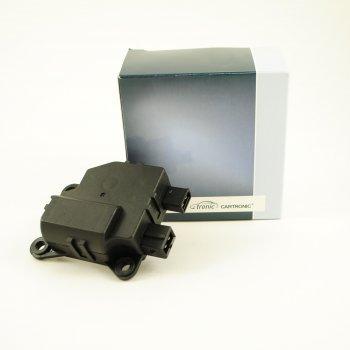 Моторедуктор заслонки отопителя Cartronic CTR0109980 (Ref.МР-1/2110-8127200-10/ 90.3780/ КЖНЮ.421311.002ТУ)
