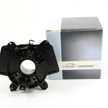 Соединитель (центр) подрулевых переключателей ВАЗ 2170,2123, Cartronic CTR0110047 (Ref.2123-3709320/ 21230-3709320-00)