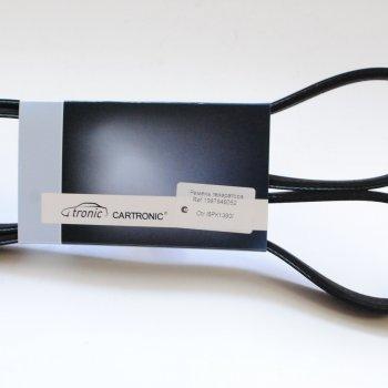 Ремень Cartronic 6PK1390, CTR0090186 (ref.1987946052)