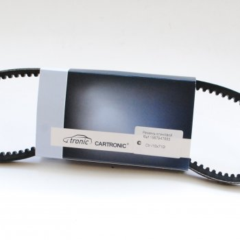 Ремень Cartronic 10x710, CTR0090194 (ref.1987947683)