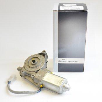 Мотор стеклоподъемника правый Cartronic CTR0101498 (20.3780-01/2110-3730610-01 Ref.Ctr)
