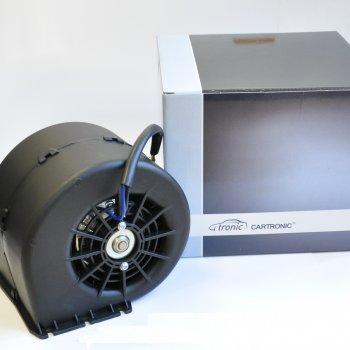 Мотор отопителя Cartronic CTR0101606 (009A7074D-4033 Ref.Ctr)