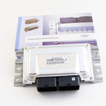 Контроллер М86 8450020042 ИУ
