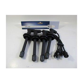 Провода высоковольтные Cartronic ГАЗ двиг 405, 4062, 409 (кроме 4091) CTR0117963 (к-т) (4062.3707244-520 S Ref.) с наконечн. Под катушку БОШ