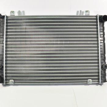 Радиатор охлаждения ГАЗ 2217 (Соболь), 3302 (2004), Cartronic CTR0115361 (Ref.3302-1301010-33 /3302-1301010/ 3302-1301012)