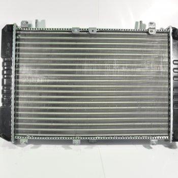 Радиатор охлаждения ГАЗ 3302 Бизнес, Cartronic CTR0115362 (Ref.33027-1301010-10 /33027130101010)