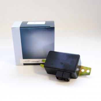 Регулятор напряжения Cartronic CTR0089682 (Ref.131.3702 Ctr)