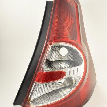 Фонарь задний Renault Sandero. правый. Cartronic CTR0108727 (ref.8200734824 / RS-579-202)