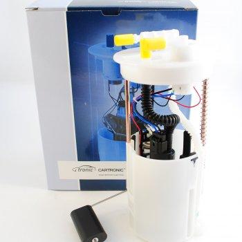 Модуль погружного электробензонасоса Cartronic CTR0109597 (KSZC-A312/ 1016001861 Ref.)
