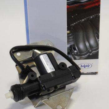 Моторедуктор электропривода замка двери задка 21720-6512220-00 ИУ