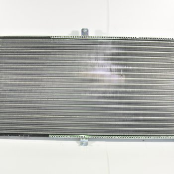 Радиатор охлаждения ВАЗ 2123 Chevrolet Niva 1.7, Cartronic CTR0115348 (Ref.2123-1301012 /21230130101200)