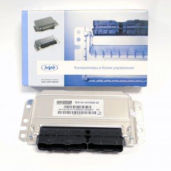 Контроллер Я 7.2М Т21114-1411020-32 ИУ