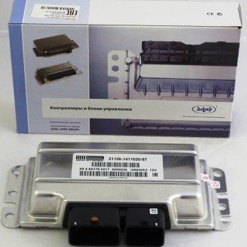 Контроллер М74 Т21126-1411020-97 (8450003970) ИУ