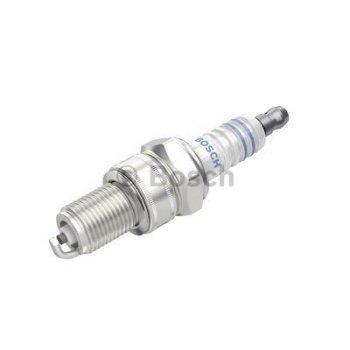 Свеча Super Plus WR7DСХ+ 1,1мм (иттриум) 0 242 235 707