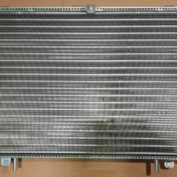 Радиатор охлаждения ГАЗ 2217,33021, Cartronic CTR0115359 (ГАЗ 3302 ->99г. Ref.3302-1301012П/ LRc 0302b)