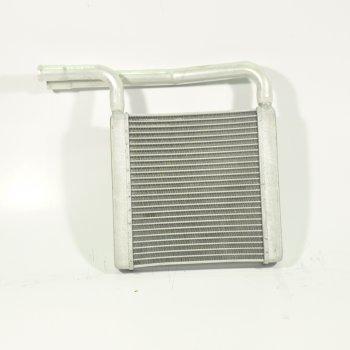 Радиатор печки ВАЗ 2190 Гранта, Cartronic CTR0115376 (Ref.2190-8101060)