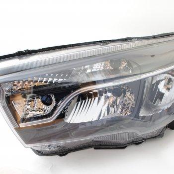 Фара ВАЗ Lada Веста левая Cartronic CTR0115624 (Ref.8450006953)