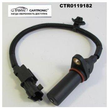 Датчик синхронизации ( положения коленвала ) Cartronic CTR0119182  39180-2B000  391802B000