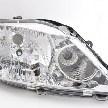 Фара Renault Logan (2012-) правая Cartronic CTR0108701 (ref.260102635R /RNS-0102-0010)