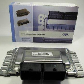 Контроллер М86 8450091251 ИУ