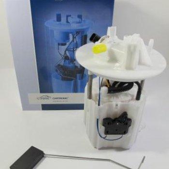 Модуль погружного электробензонасоса Cartronic CTR0118567 (Ref.A1664701094)