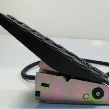 Педаль акселератора Cartronic CTR0121656 Ref.ФР 8122-А/ P8122-A/ ПЭ35-02