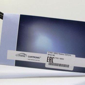 Ремень Cartronic 8PK2166, CTR0118553