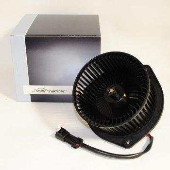 Вентилятор отопителя Cartronic CTR0089926 (Ref.361.3780 /2111-8118020 /2111-8118020-01/ HW406/ Ctr)