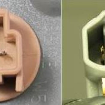 Фонарь задний ВАЗ LADA Vesta правый внутренний CTR0119122  8450006964