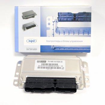 Контроллер Я 7.2М Т11183-1411020-22 ИУ