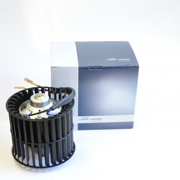 Мотор отопителя Cartronic CTR0101605 (009A7074D-4032 Ref.Ctr)