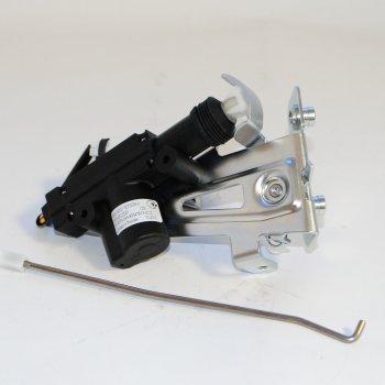 Моторедуктор электропривода замка двери задка 2192-6512220-00