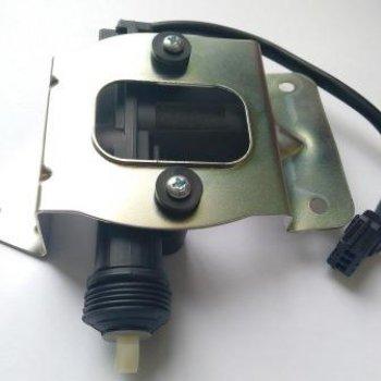 Моторедуктор электропривода замка двери задка CTR0120181 Ref.21720-6512220-00