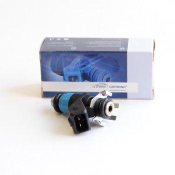 Форсунка топливная Cartronic CTR0105856 (H132254/8200132254 /8201037748/3031 Ref.)